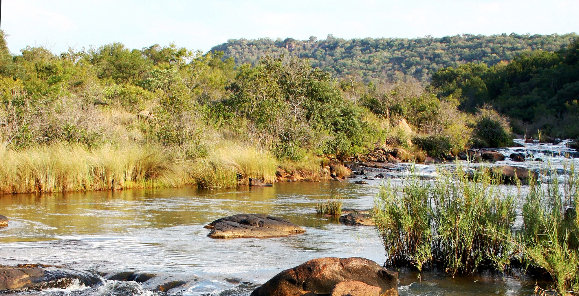 South-Africa-Waterberg-River