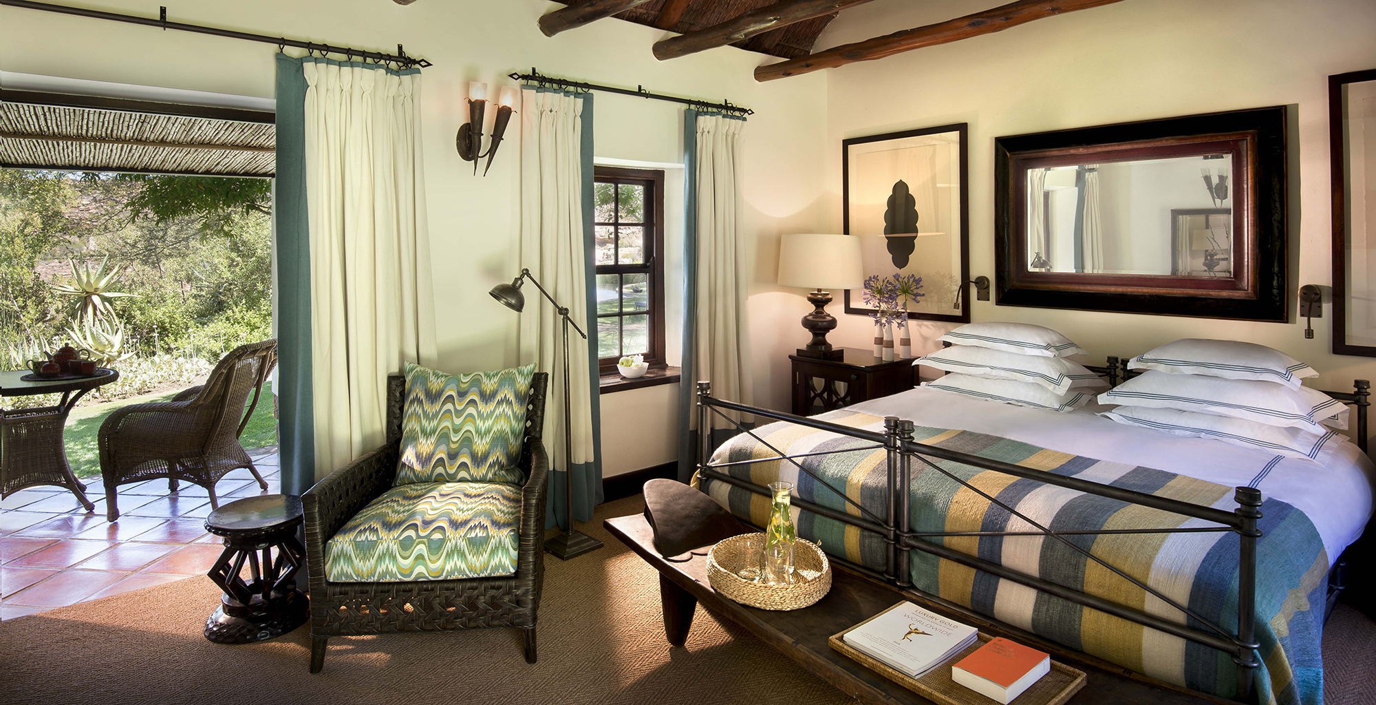 South-Africa-Bushmans-Kloof-Bedroom