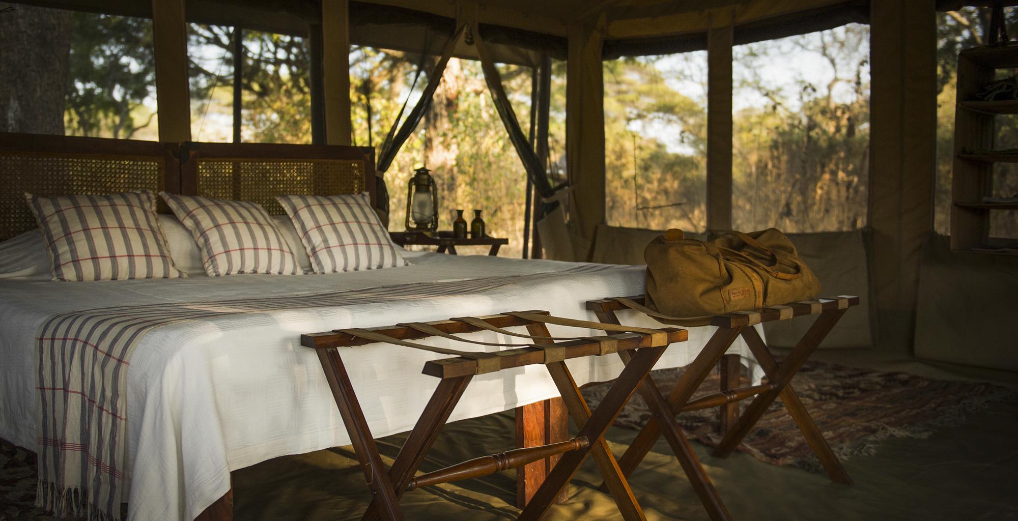 Tanzania-Chada-Katavi-Bedroom