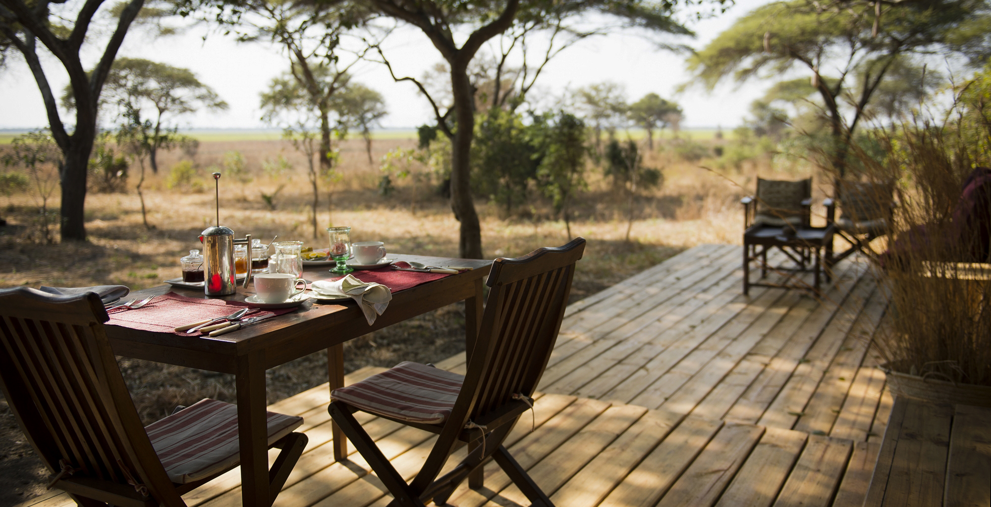 Tanzania-Chada-Katavi-Dining