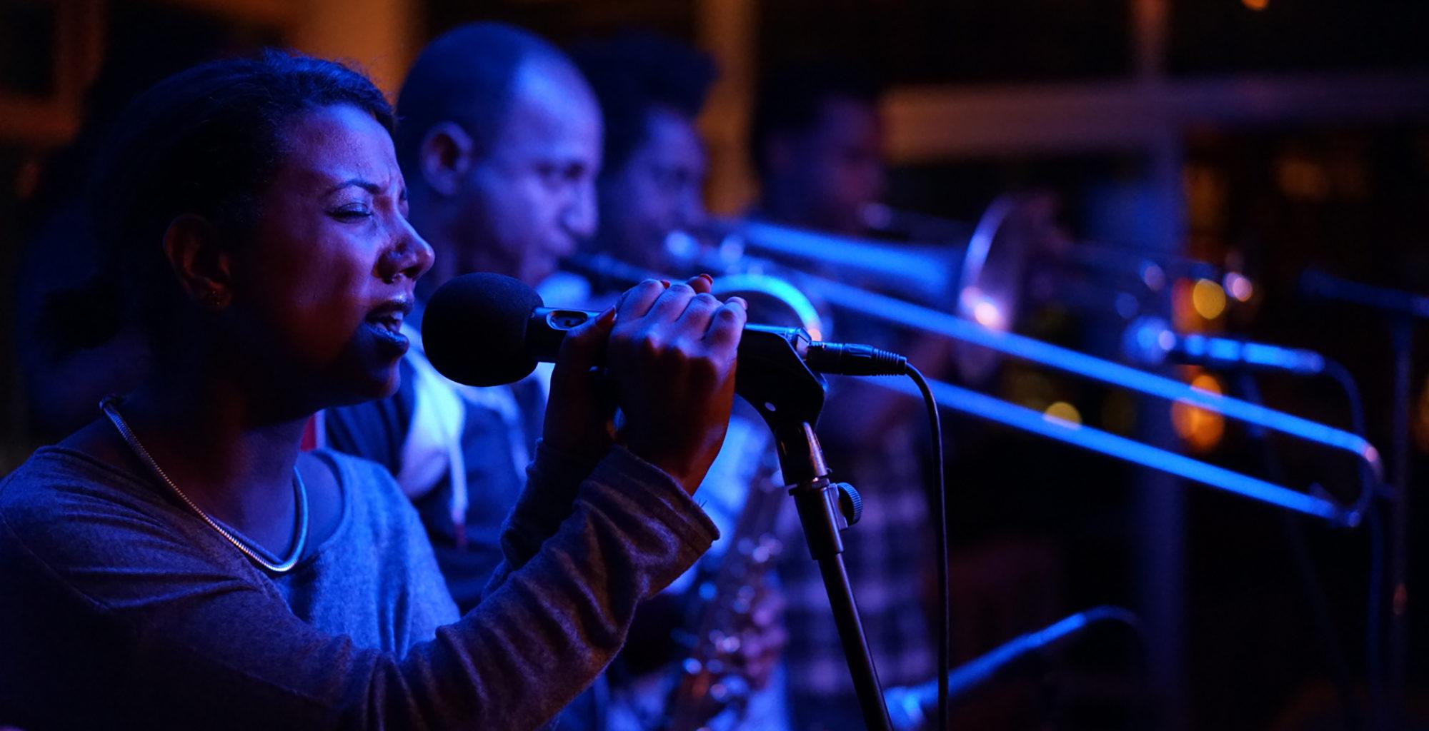 Ethiopia-Addis-Ababa-Jazz