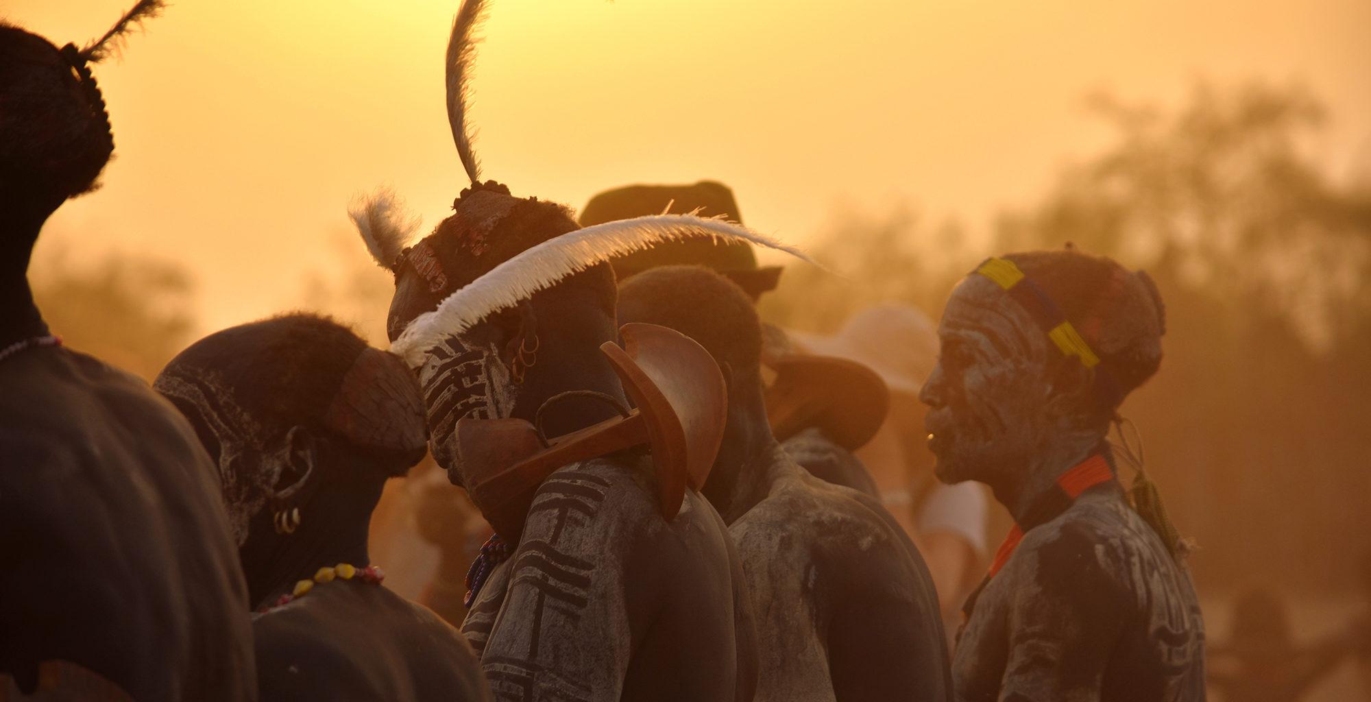 Ethiopia-Omo-Valley-Community