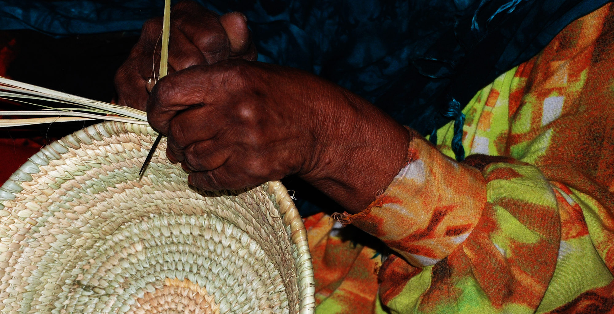 Somaliland-Hargeisa-Weaving
