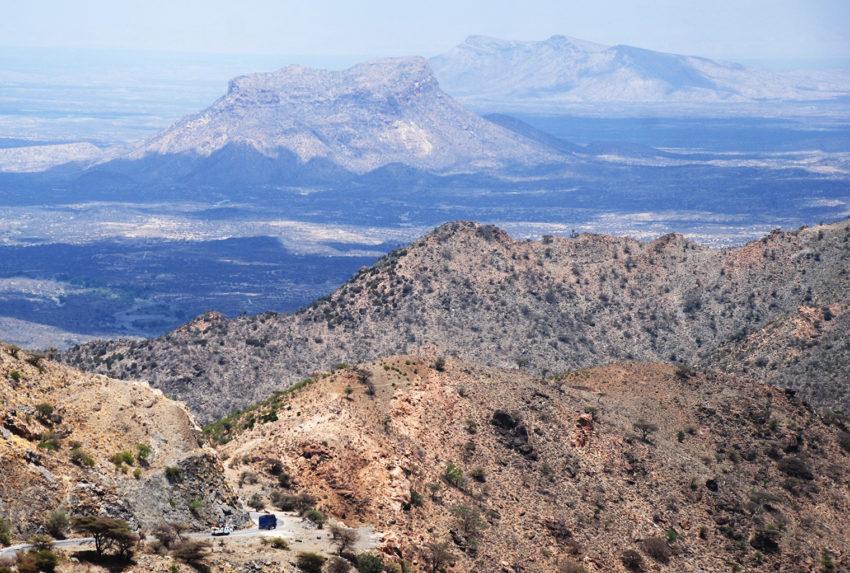 Somaliland-Daallo-Landscape