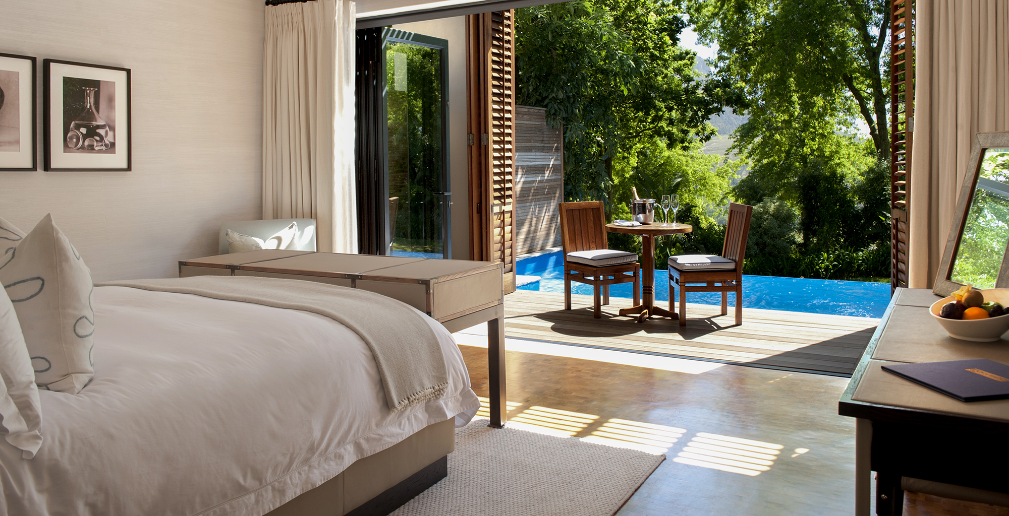 South-Africa-Delaire-Spa-Lodge-Bedroom-View