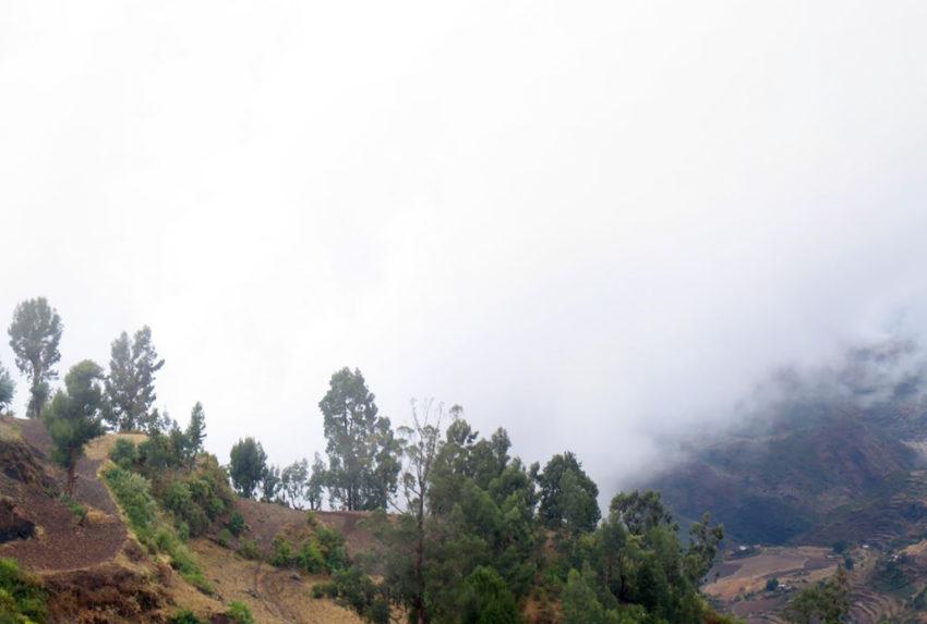 Ethiopia-Ankober-Landscape