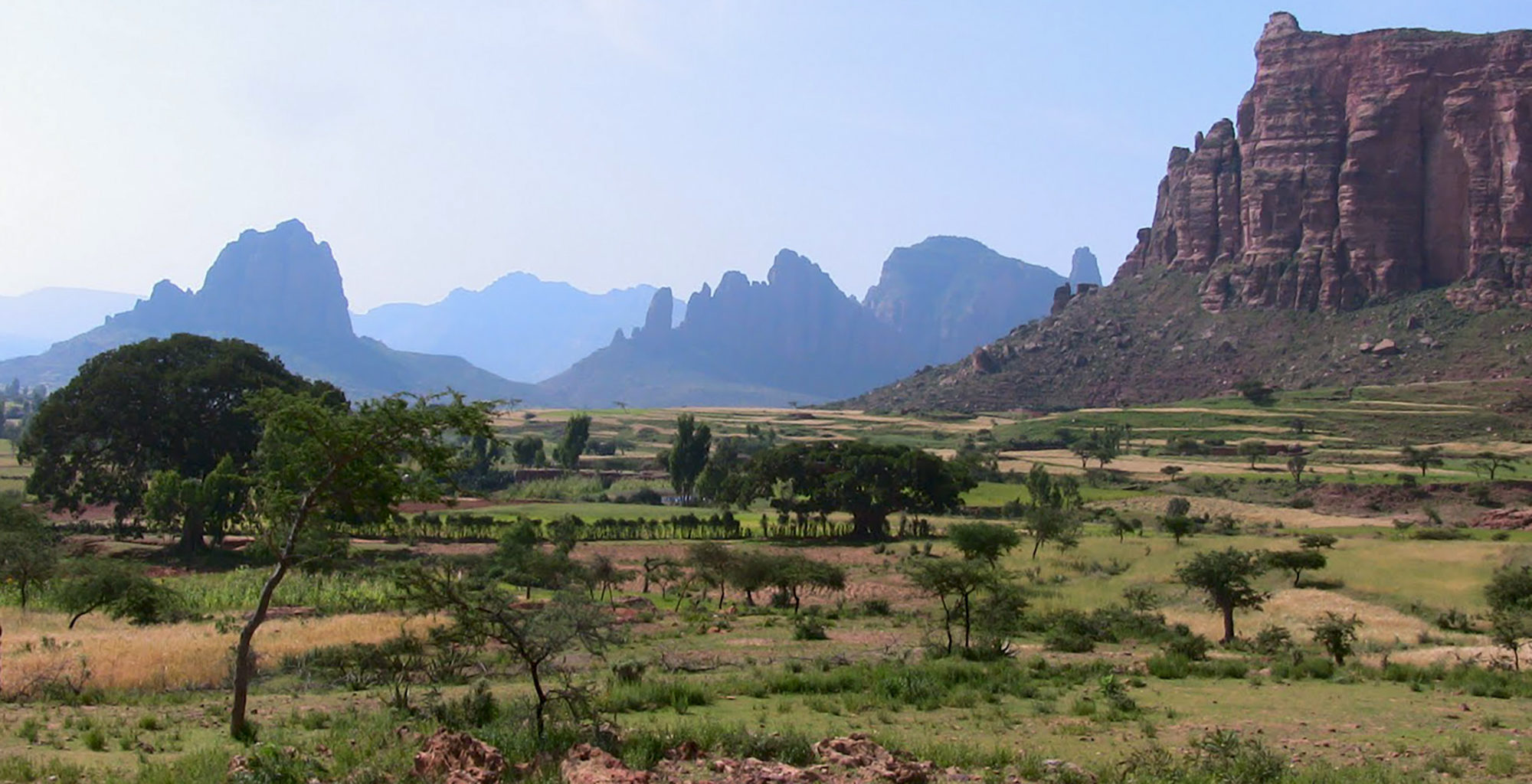 Ethiopia-Gheralta-Mekele-Valley
