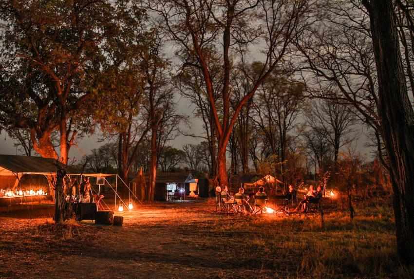 Botswana-Roger-Dugmore-Exterior-Night