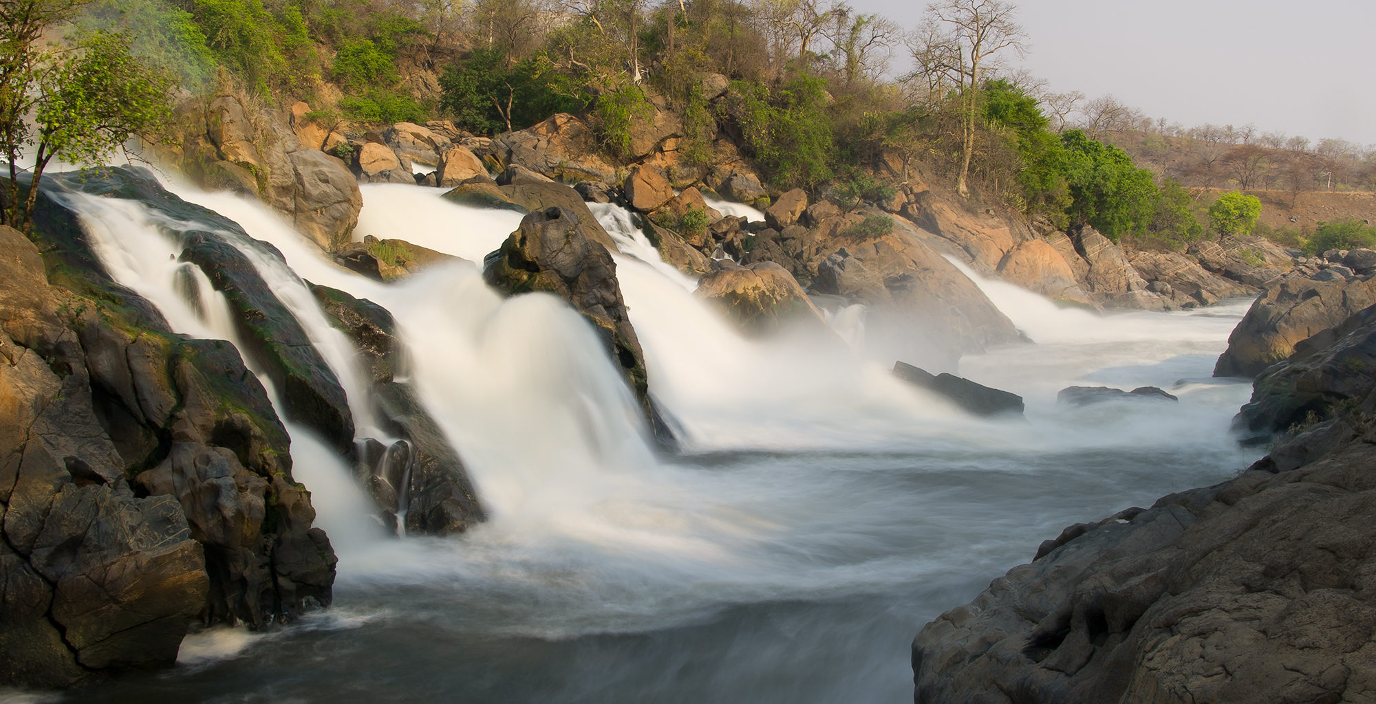 Malawi-Majete-Wildlife-Reserve-Rapids