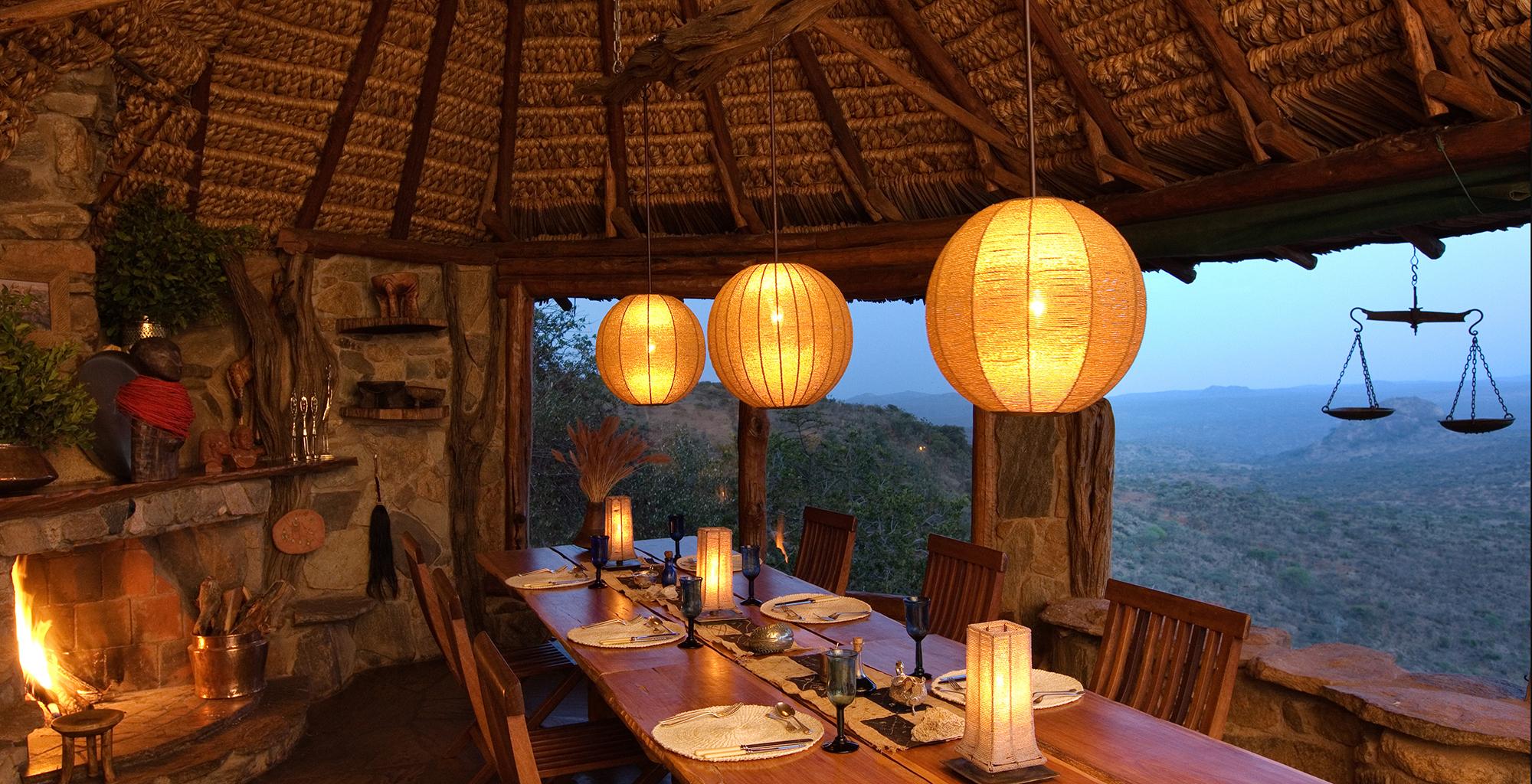 Kenya-Ol-Malo-Lodge-Dining