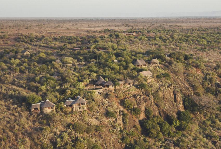 Kenya-Ol-Malo-Lodge-Aerial