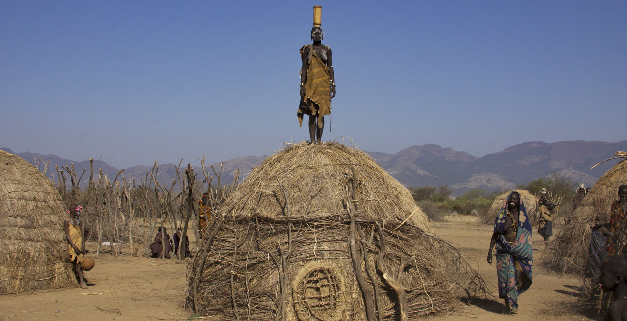 Ethiopia-Omo-Valley-People
