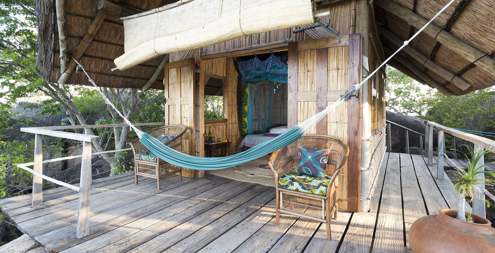 Lake-Malawi-Mumbo-Island-Lodge-Porch