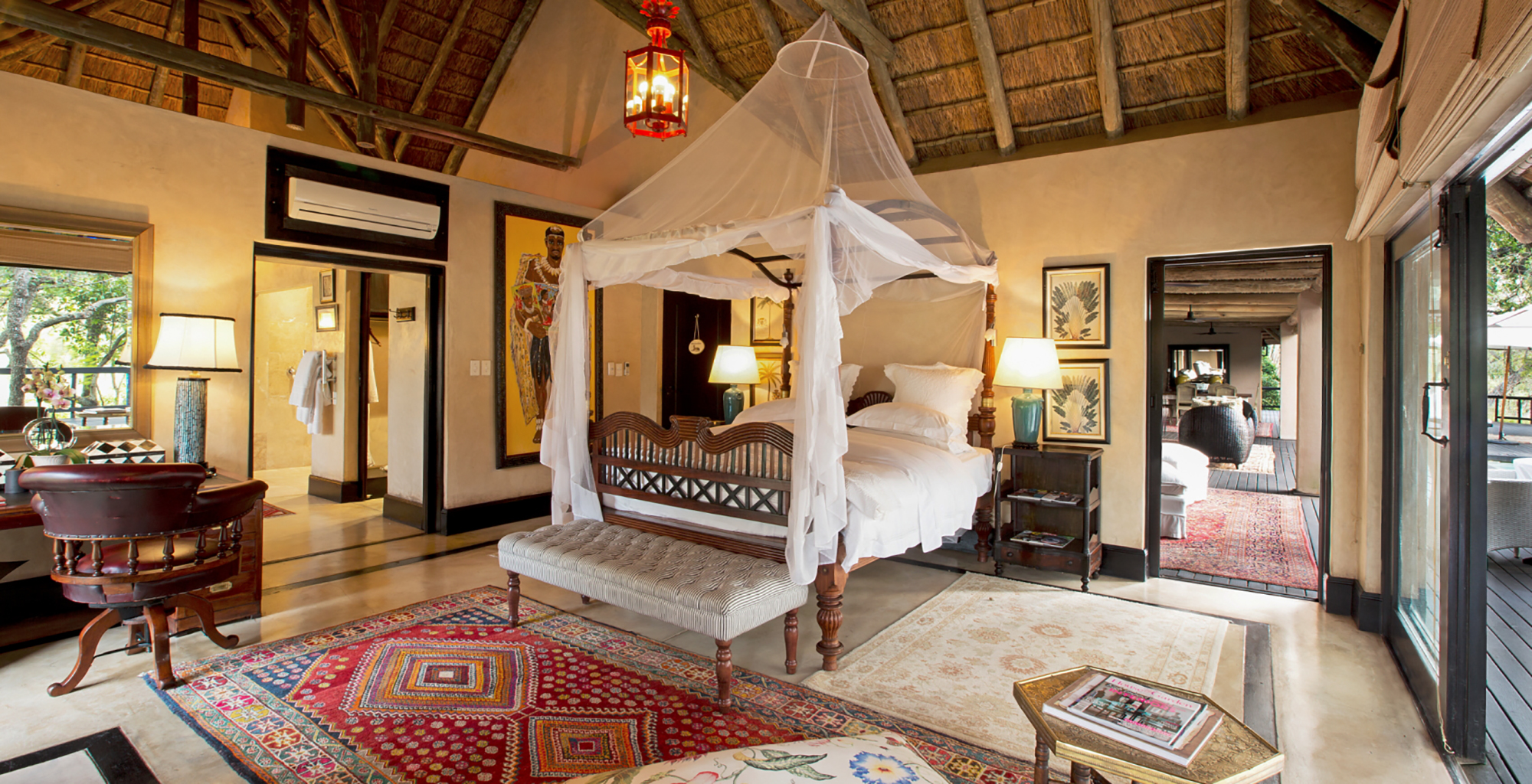 South-Africa-Royal-Malewane-Bedroom