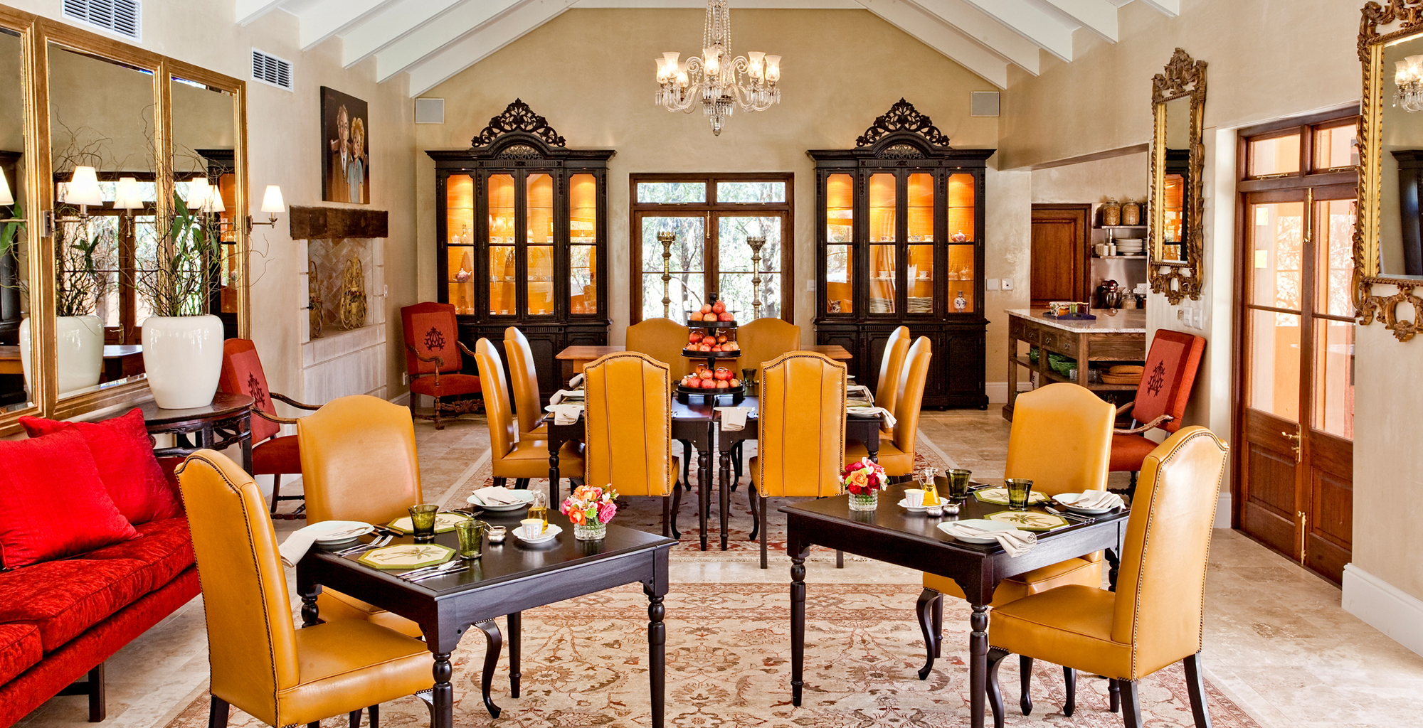 South-Africa-La-Residence-Dining