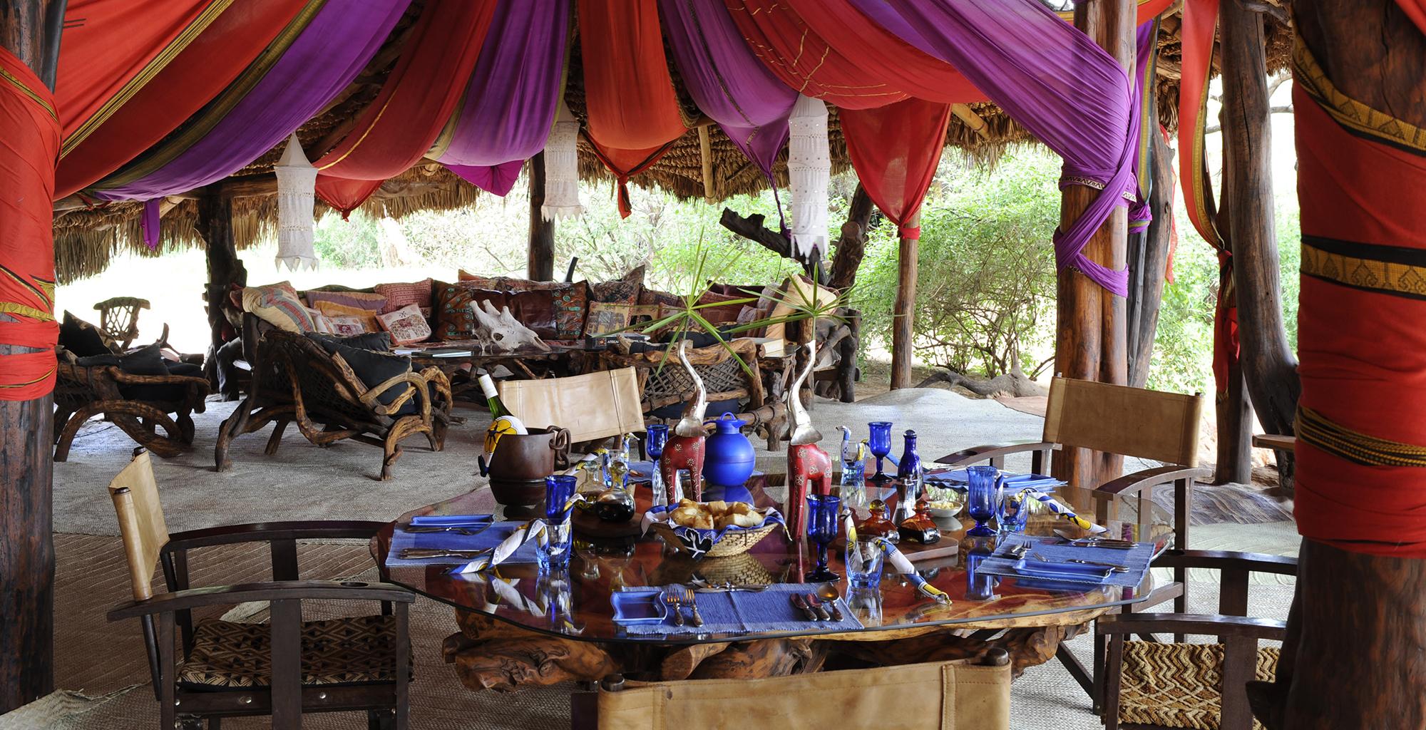 Kenya-Elephant-Watch-Dining