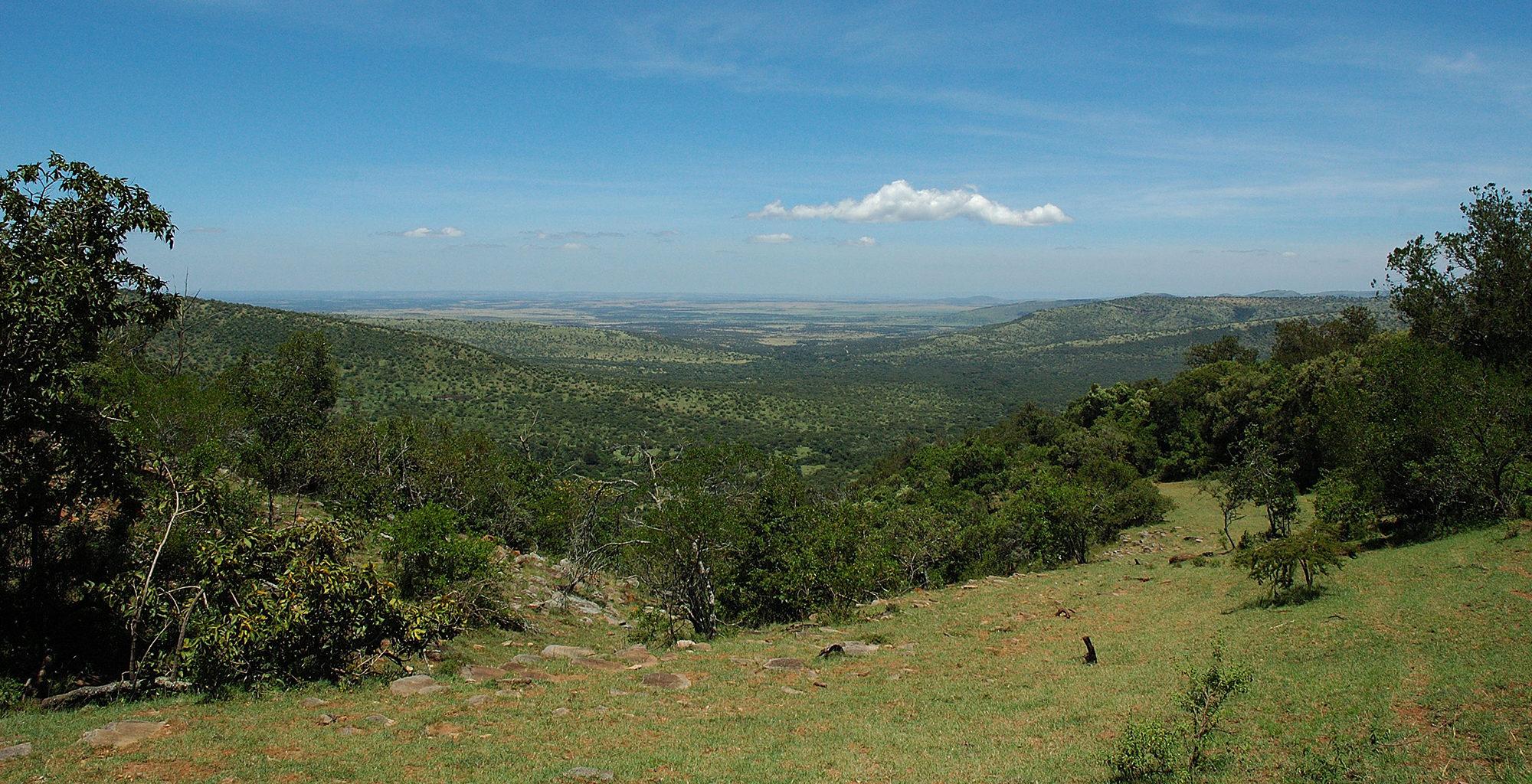 Tanzania-Loliondo-Serengeti-Landscape