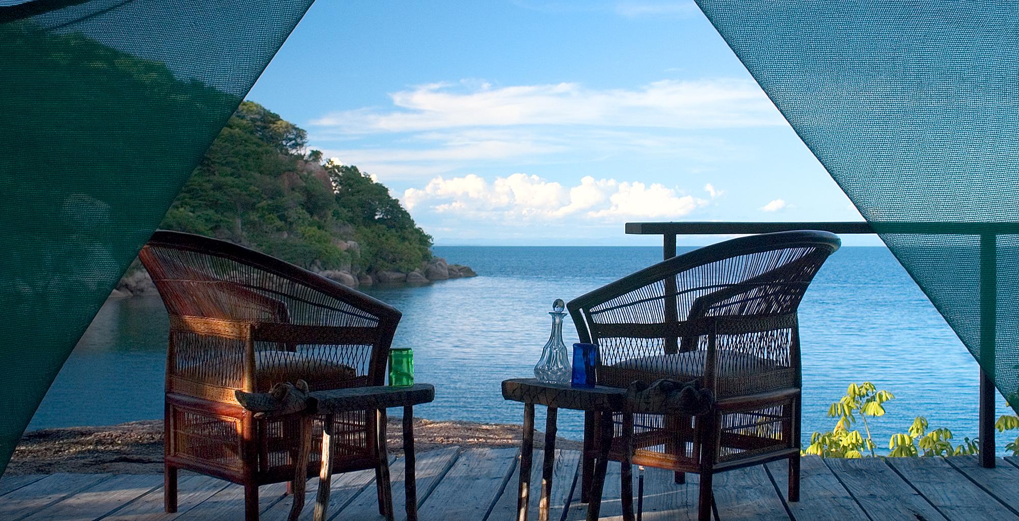 Lake-Malawi-Mumbo-Island-Lodge-Deck-View