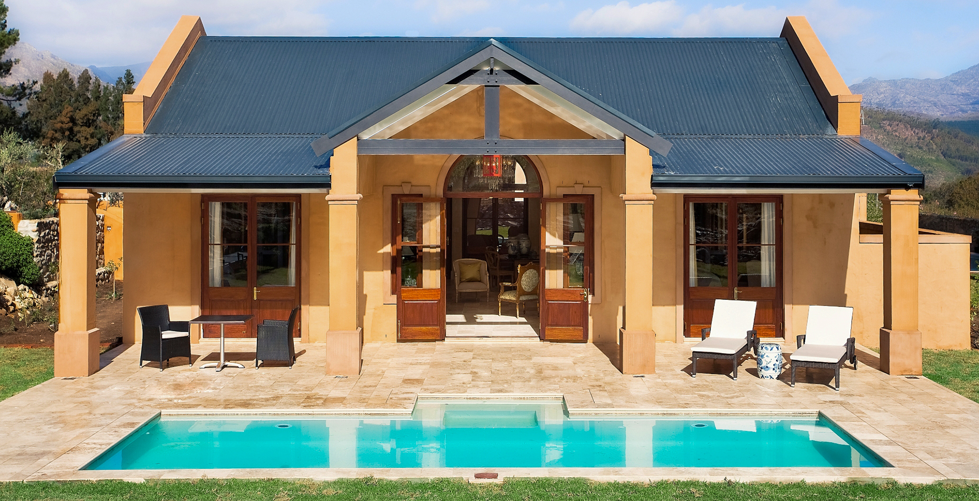South-Africa-La-Residence-Exterior-Pool