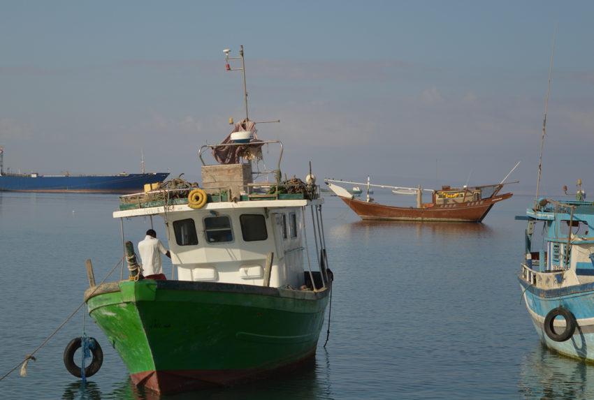 Somaliland-Berbera-Dock-Boat