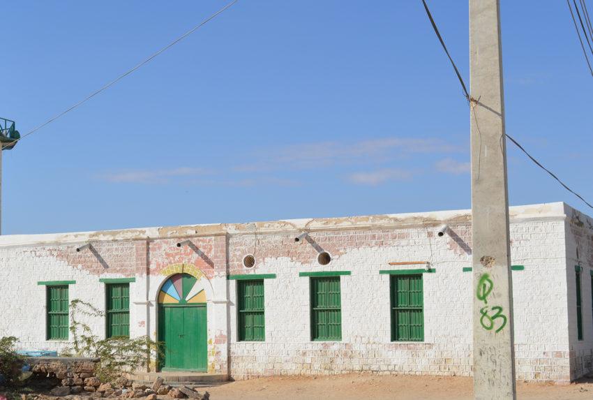 Somaliland-Hargeisa-Architecture