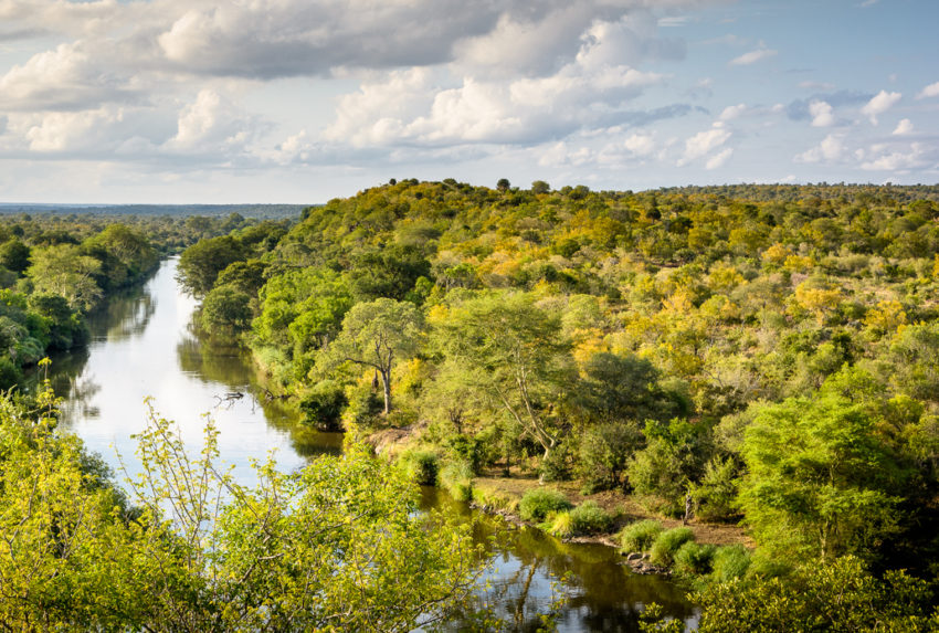South-Africa-Kruger-National-Park-River