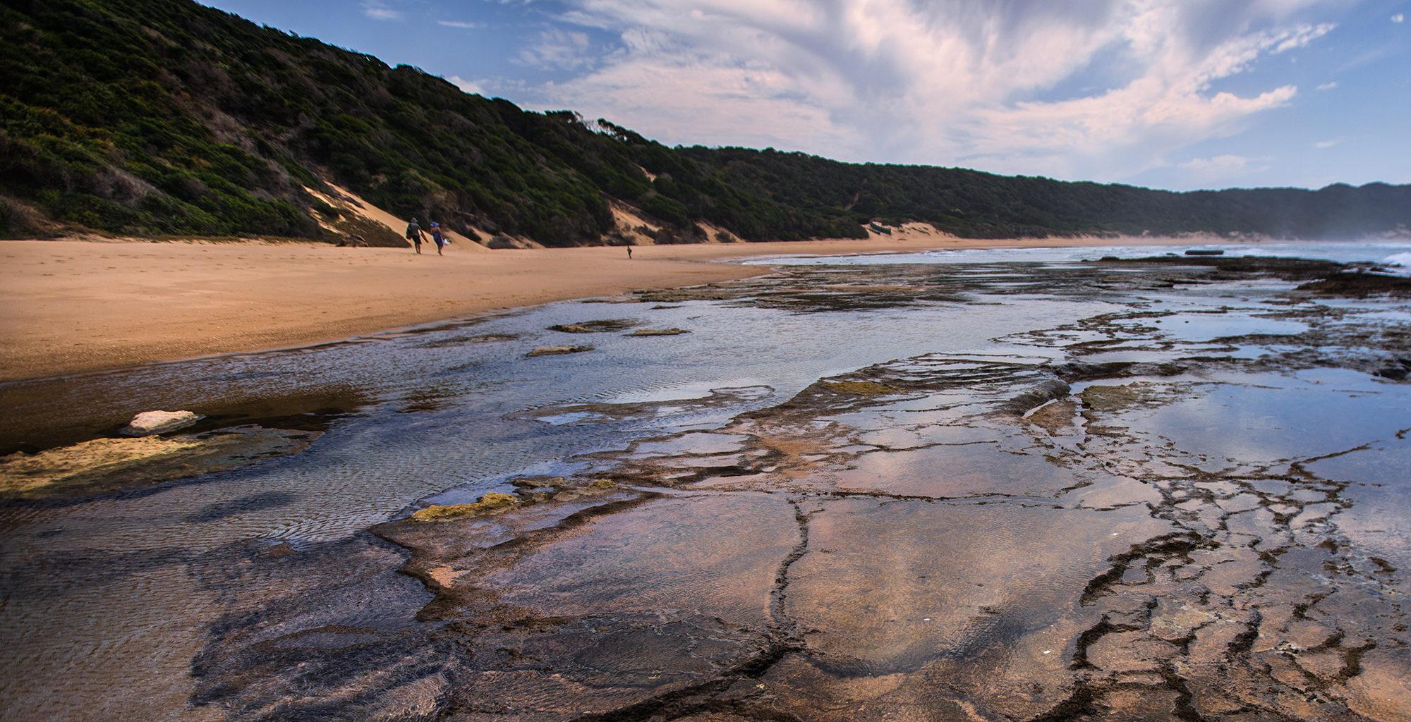 South-Africa-KwaZulu-Natal-Beach
