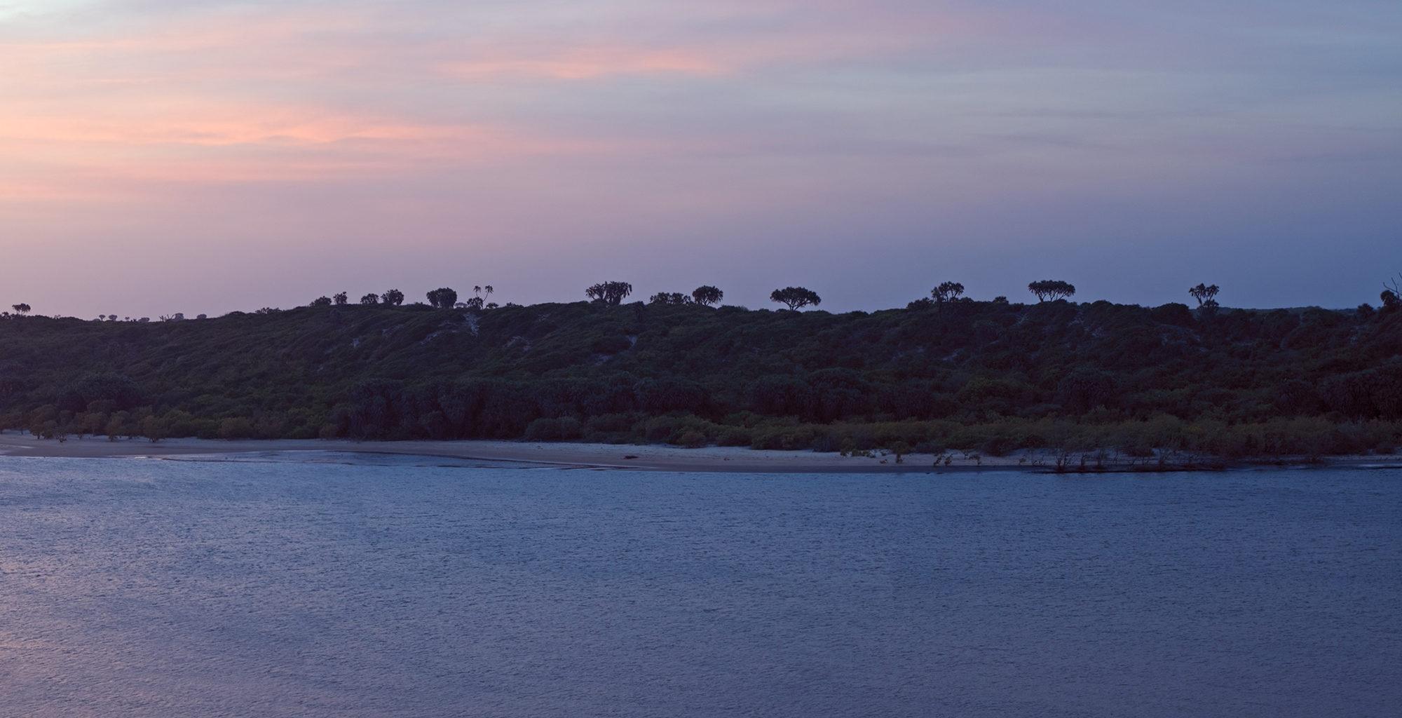 Kenya-Mainland-Coast-Sunset