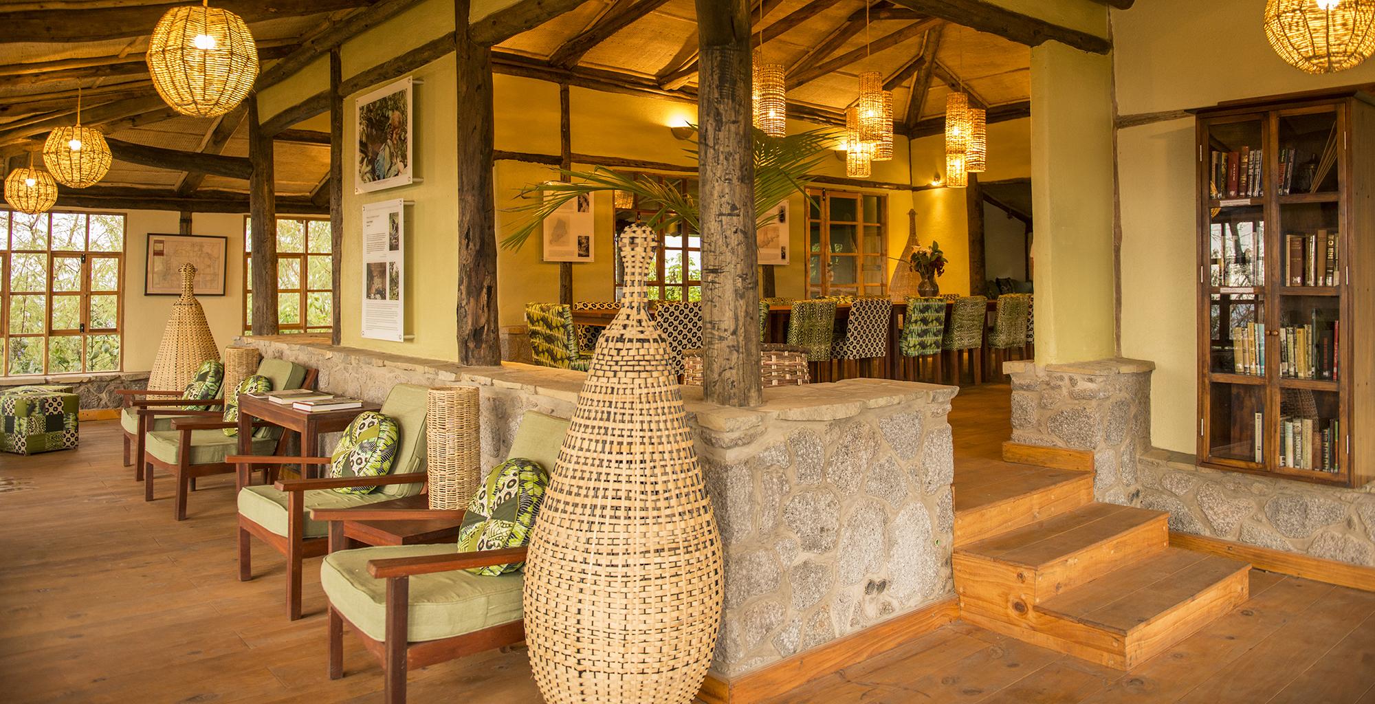 Rwanda-Virunga-Interior