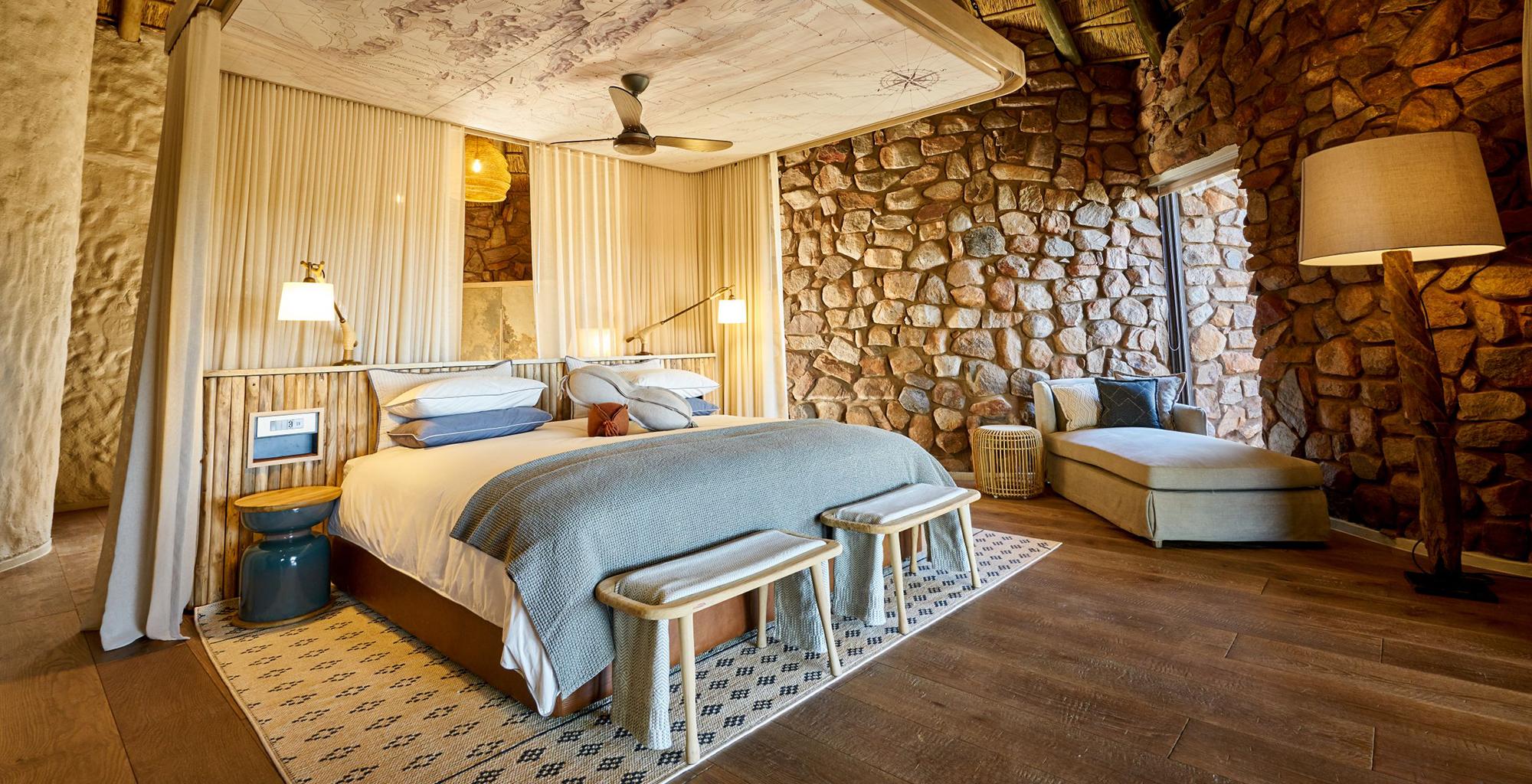 South-Africa-Motse-Lodge-Bedroom