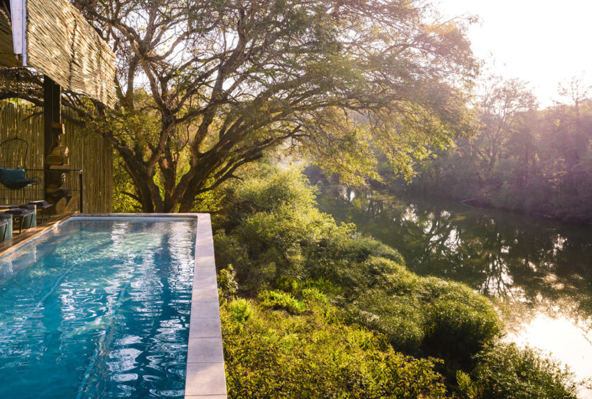 South-Africa-Singita-Sweni-Pool