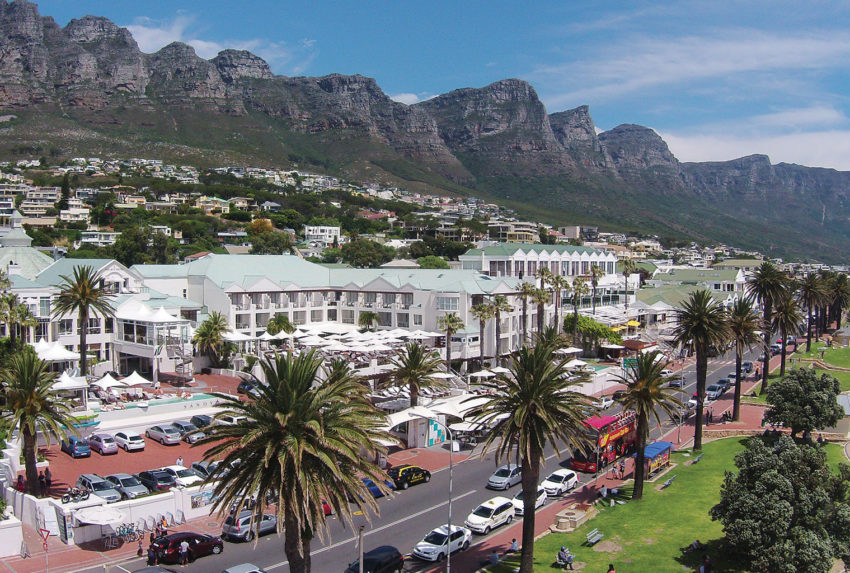 South-Africa-Bay-Hotel-Aerial