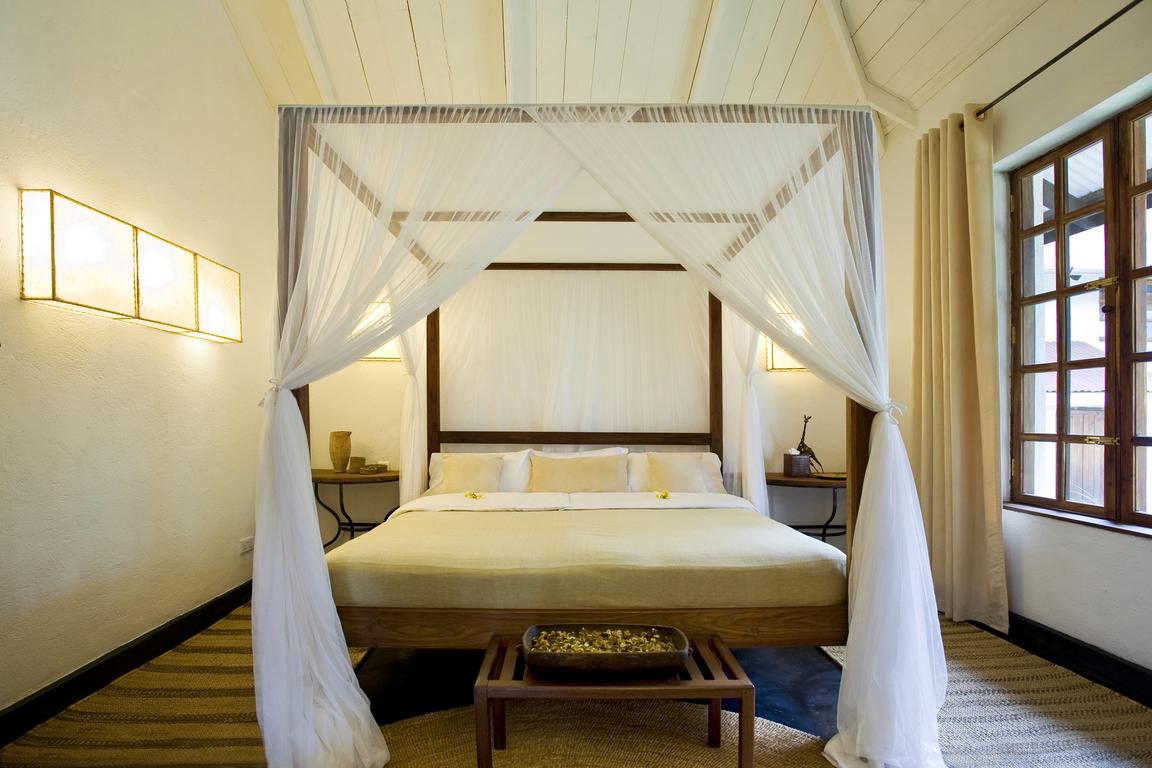 Plantation Lodge Tanzania Bedroom