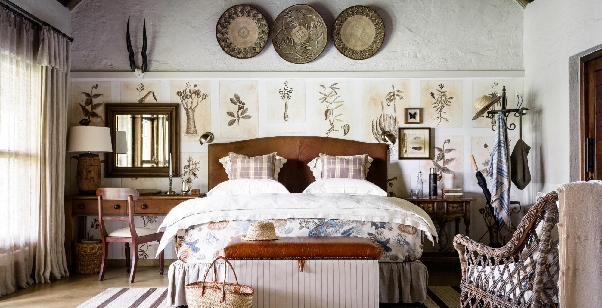South-Africa-Singita-Castleton-Bedroom