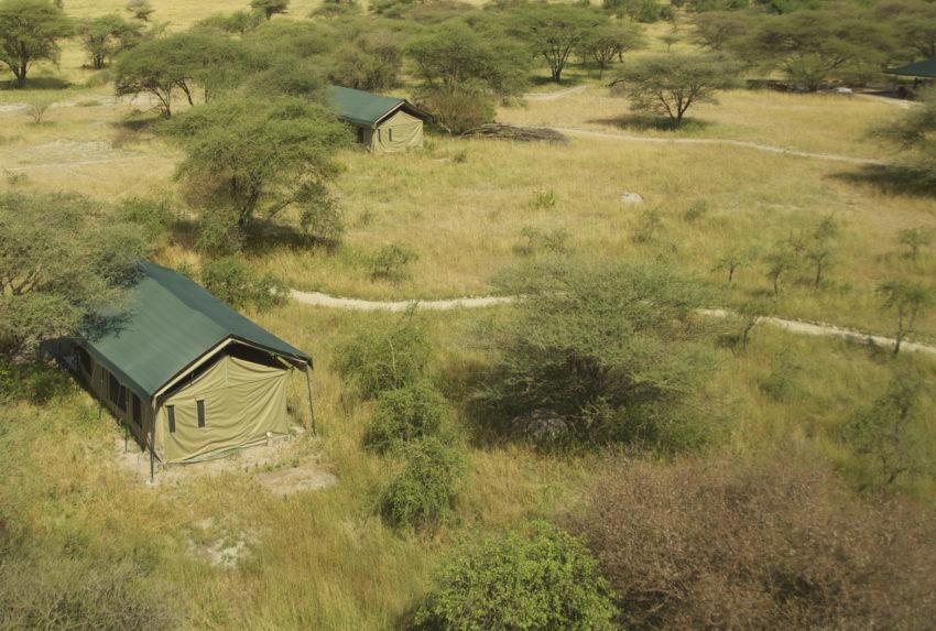 Tanzania-Manyara-Ranch-Tented-Aerial