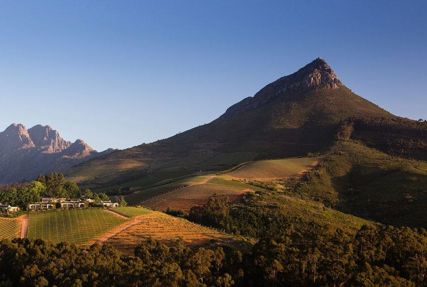 South-Africa-Delaire-Spa-Lodge-Aerial