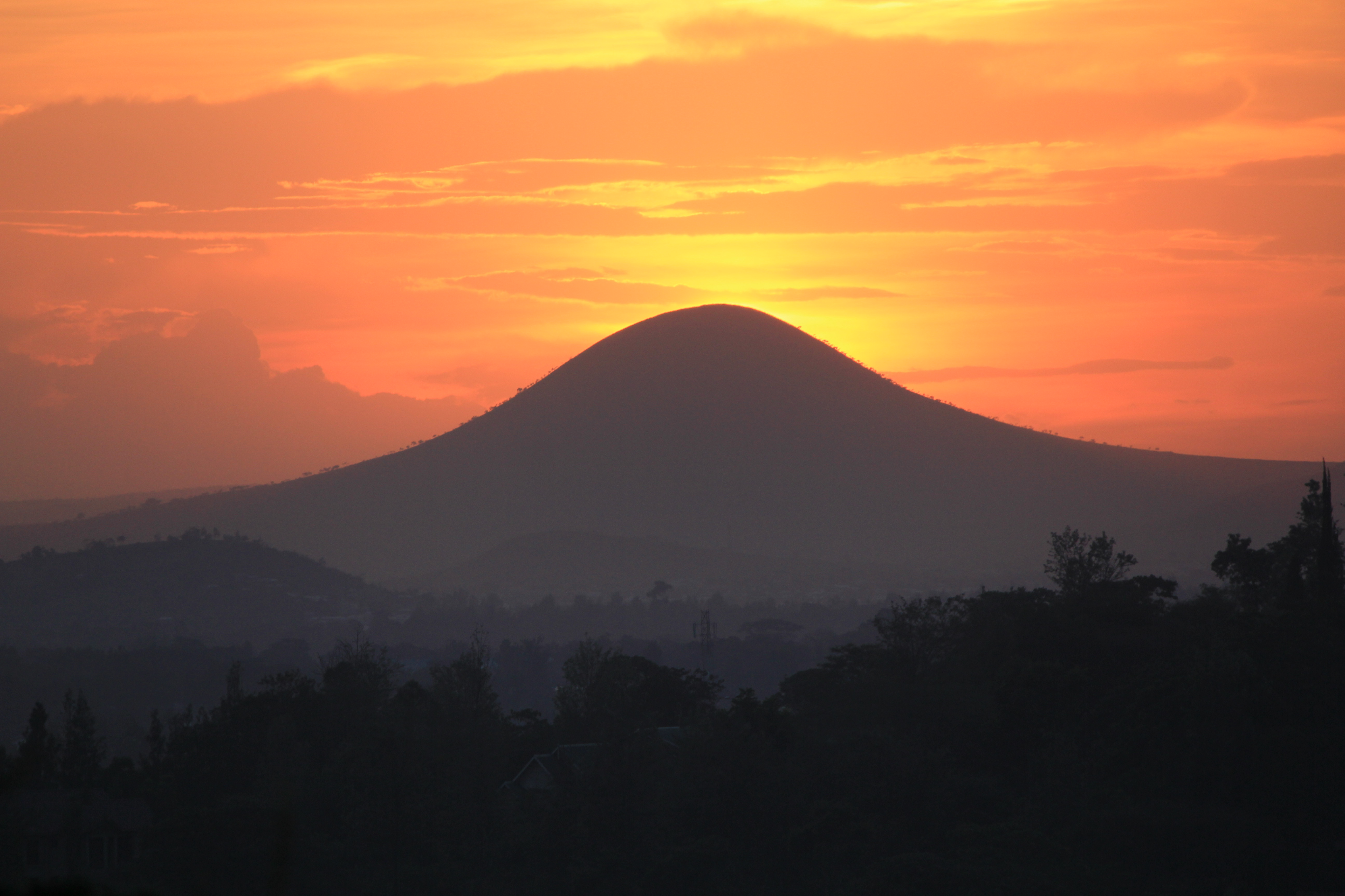 Machweo Retreat Tanzania Views