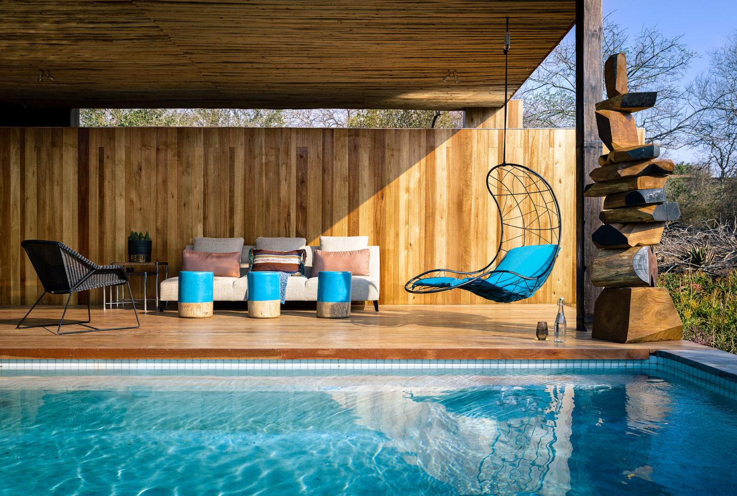 Singita Sweni South Africa Pool