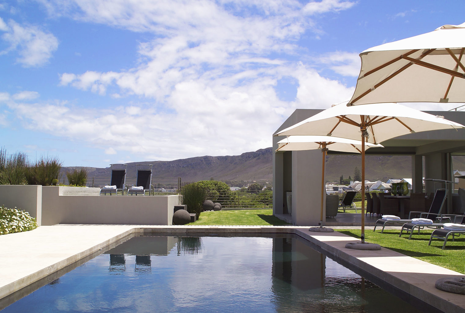 Birkenhead Villa South Africa Pool