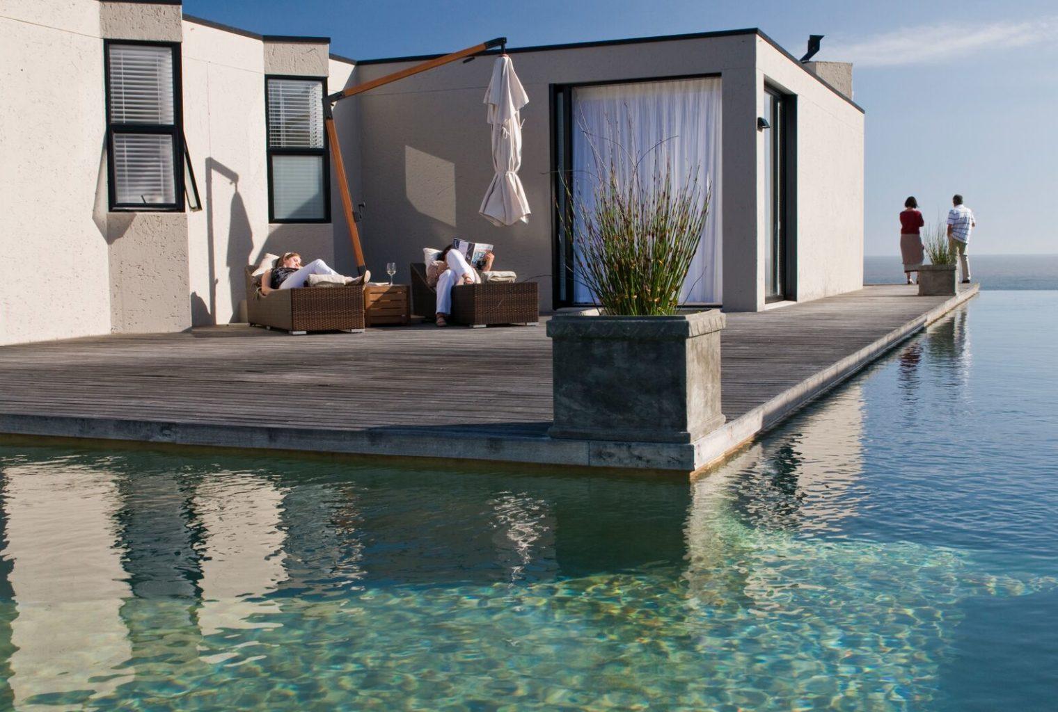 Plettenberg South Africa Pool