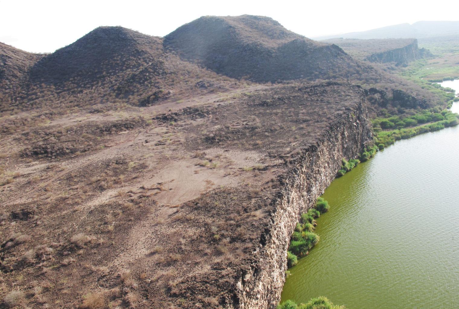 Awash & Ali Dege Ethiopia Rift