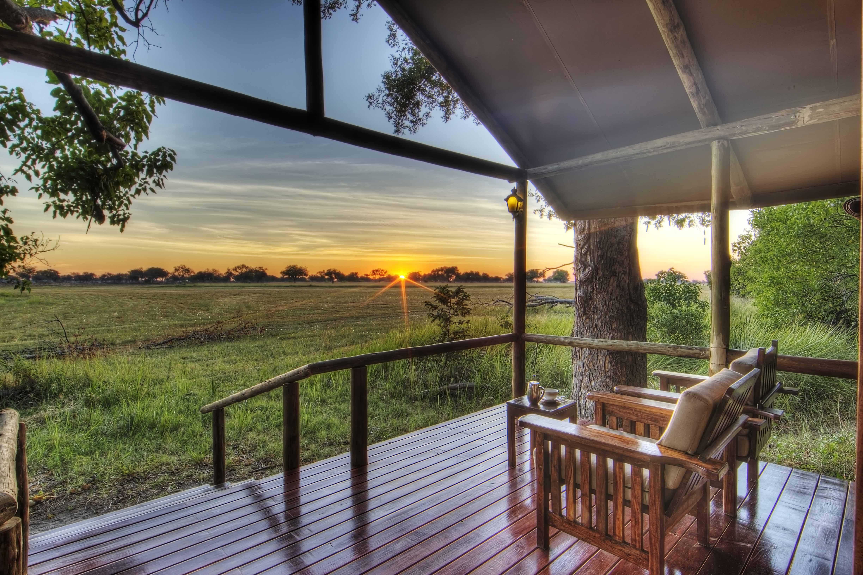 Shinde Botswana Deck
