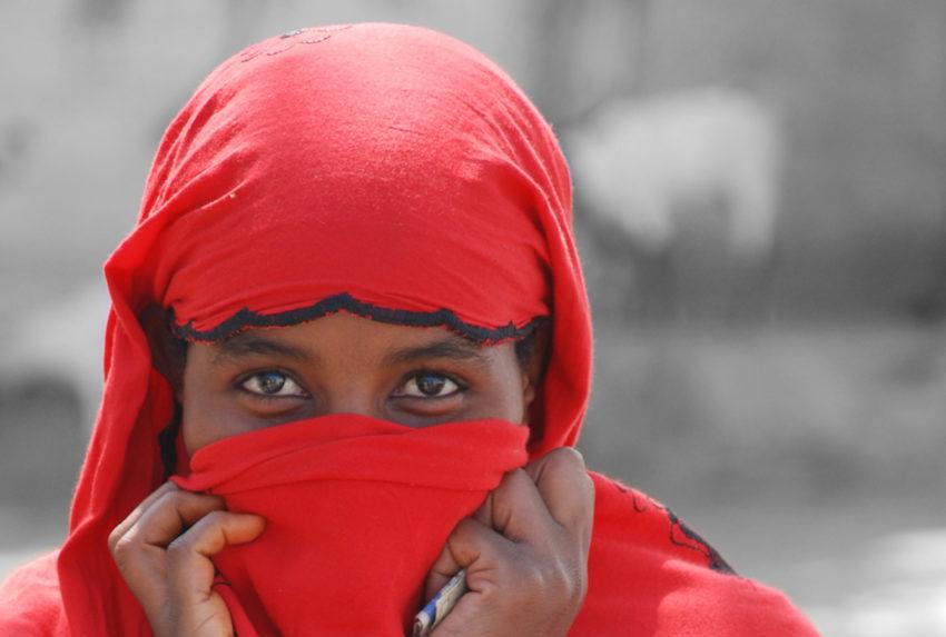Somaliland-Hargeisa-People
