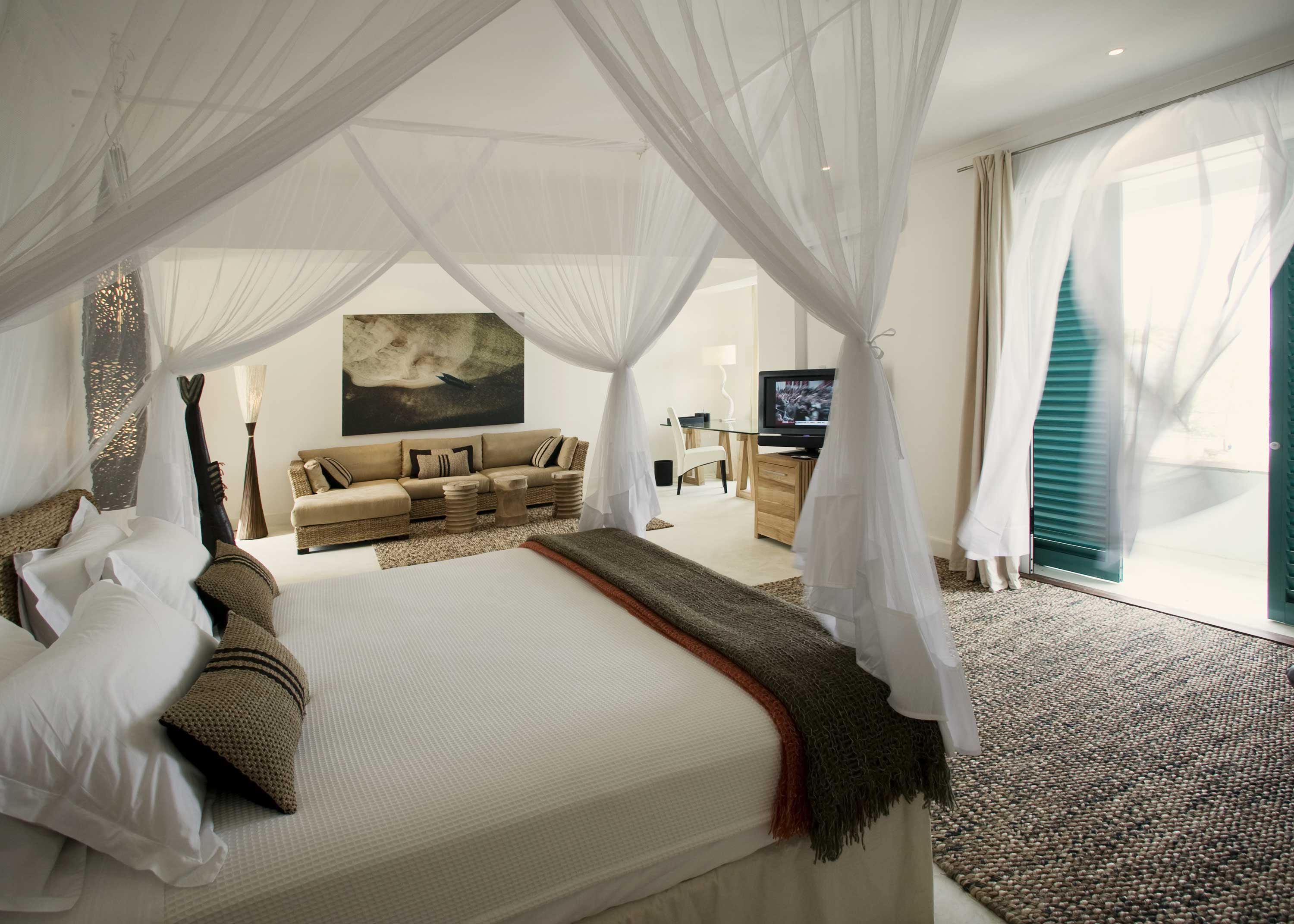 African Safari Destinations Luxury Bespoke Travel