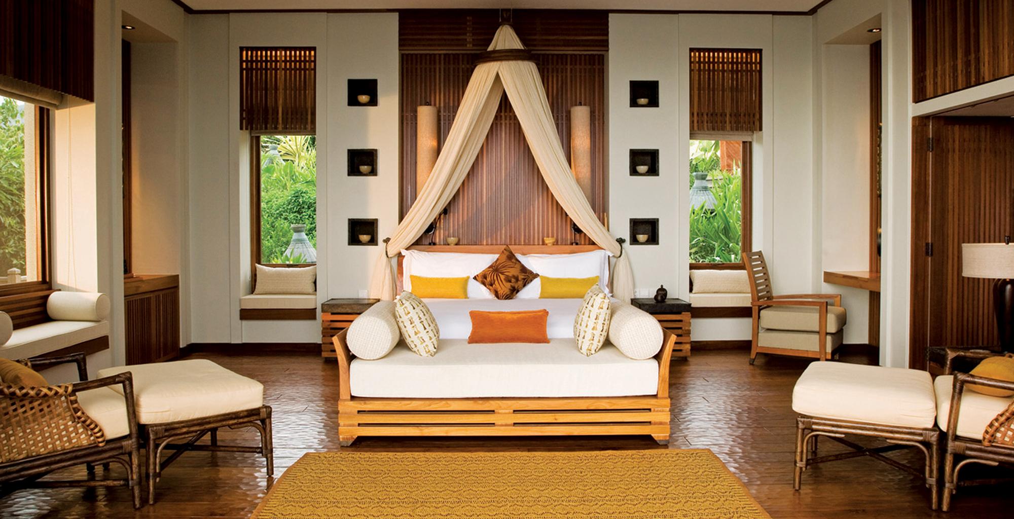 Seychelles-Maia-Luxury-Resort-Bedroom-Interior