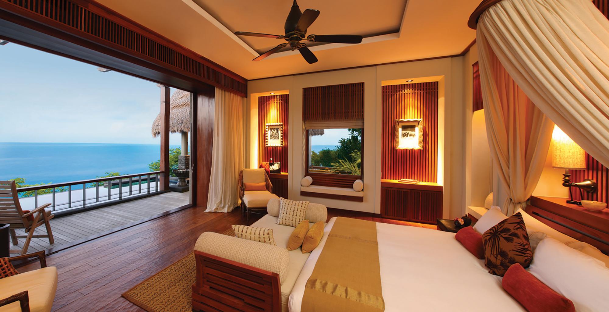 Seychelles-Maia-Luxury-Resort-Bedroom-View