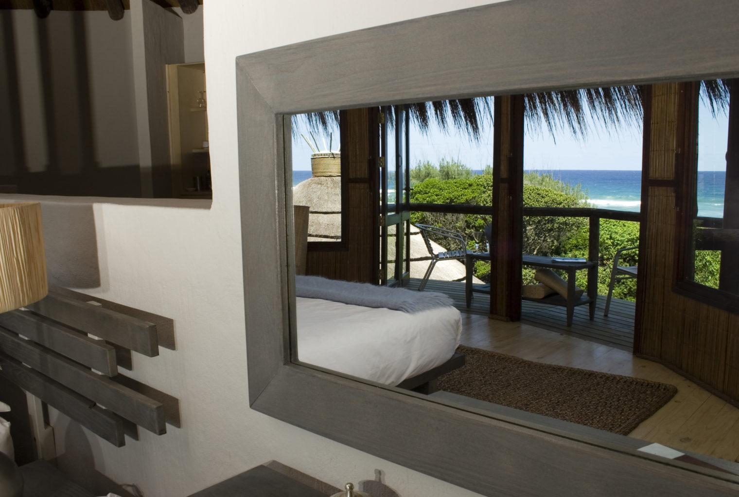 Thonga Beach Bar South Africa Room