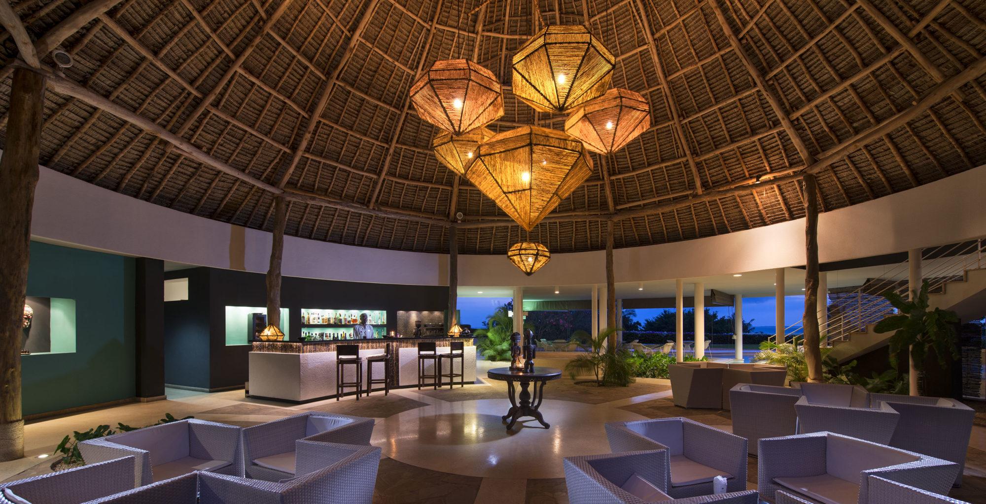 Star of the east Tanzania Lounge