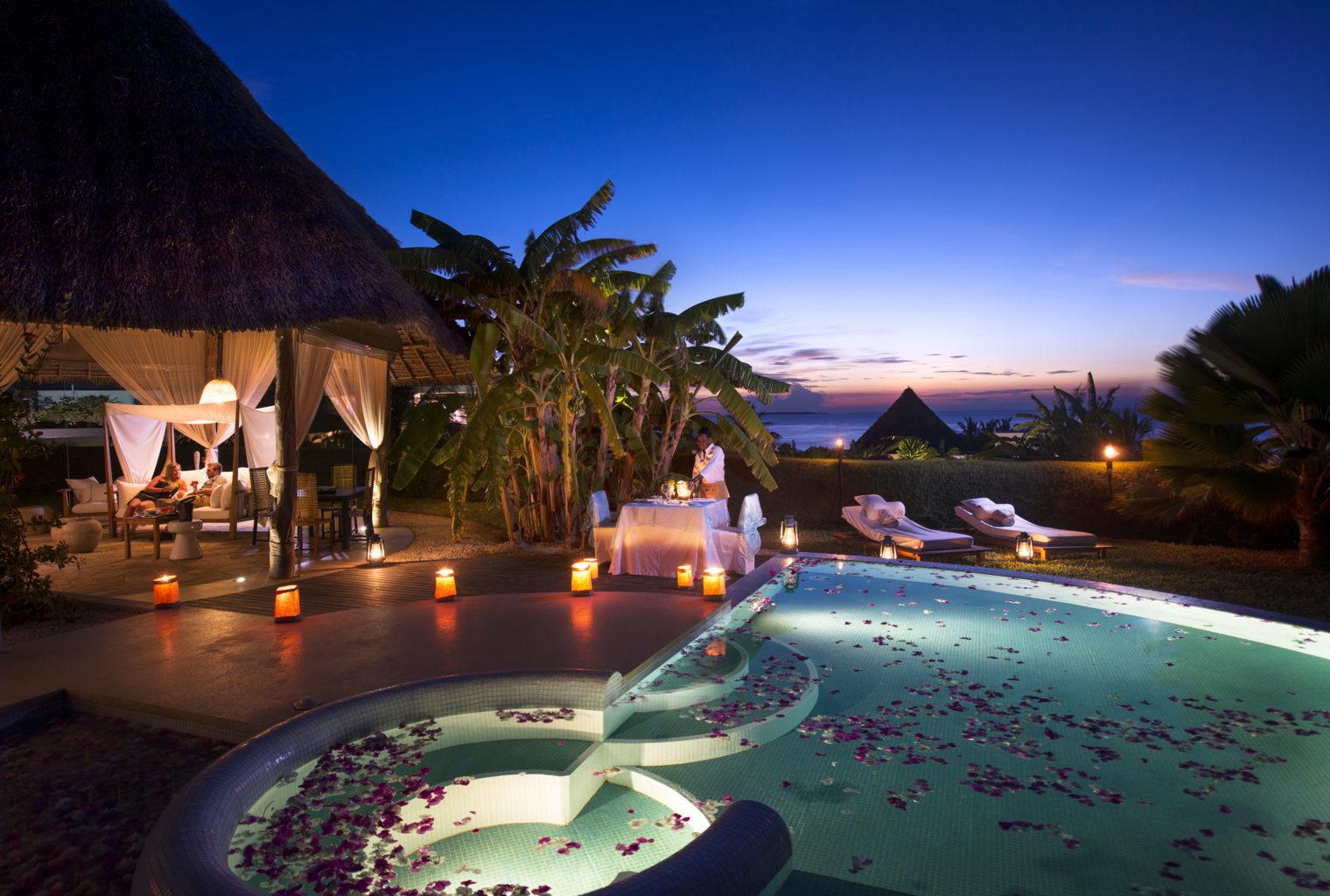 Star of the east Tanzania Pool