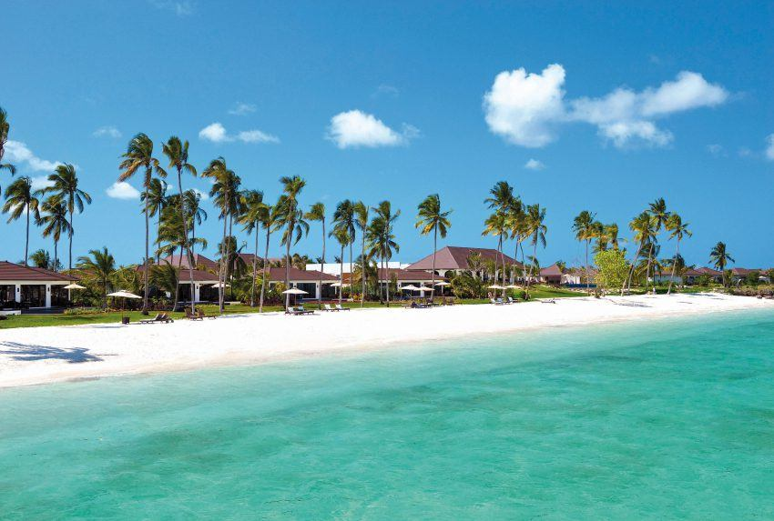 Tanzania-The-Residence-Exterior